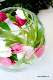 Ringel-Ringel-Reihe, Lieblingsblumen