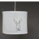 Hängeleuchte Hase Ikea Hack