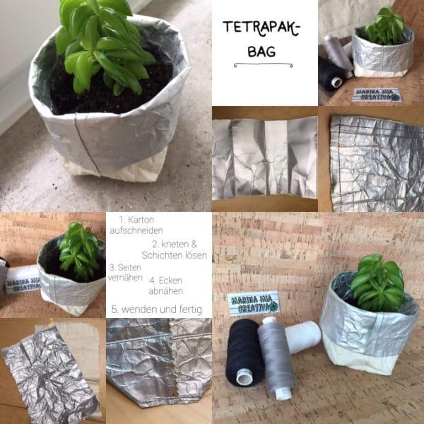 Tetrapak- Bag