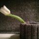 DIY Kerzenhalter stricken