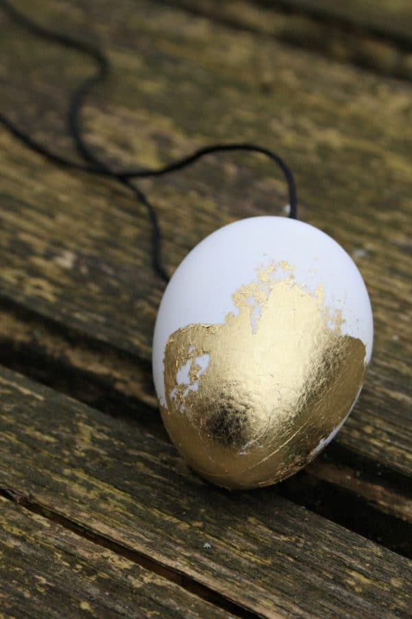 Goldene Ostern... {Lieblingsstück}