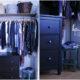 DIY Kleiderschrank  - ja es geht schön und praktisch in einem