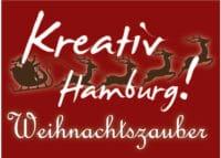 Kreativ Hamburg! Weihnachtszauber
