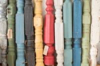 DIY Möbelgestaltung mit ökologischen Milk Paint Farben