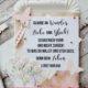 Ein Frühlingsbild im Pappteller & ein free printable