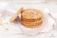 Snickerdoodle Cookies – Zimtkekse