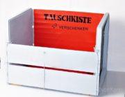 Verschenke-Kiste * Tauschen statt Wegwerfen!