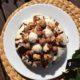 Schoko-Torte (fast) vegan