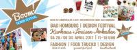 Boom Designmarkt Bad Homburg - Designfestival