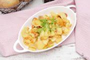 Bratkartoffeln leicht gemacht