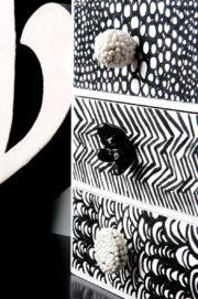 DIY-Möbelgriffe aus Kaltporzellan