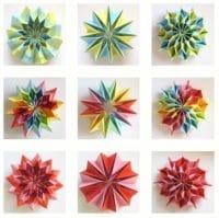Origami Workshop für Anfänger und Fortgeschrittene