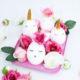 Süße DIY Hasen und Einhorn Ostereier mit FIMO selber machen