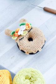 Osterhasen- Donut
