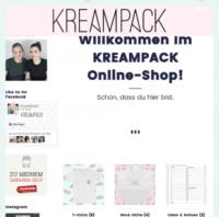 Shop - KREAMPACK