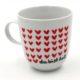 DIY Geschenke zum Muttertag - Tassen bemalen