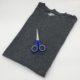 Ohne nähen - Tasche aus altem T Shirt selbst machen