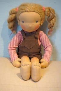 Puppen-Workshop für AnfängerInnen ohne Vorkenntnisse