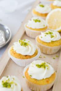 Rübli-Cupcakes von den [Foodistas]
