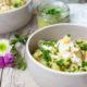 Spargel-Kartoffelsalat von den [Foodistas]