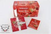 Teebeutelverpackung als Goodie / Mitbringsel / Gastgeschenk