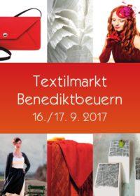 Textilmarkt Benediktbeuern