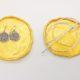 DIY - Schmuck Schalen aus Fimo Air Modelliermasse selber machen