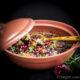 Tajine mit Hühnchen, Granatapfel und Aprikosen - ein Gericht wie aus 1001 Nacht & Verlosung [Birgit D]
