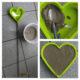 Ein Herz für Mütter – Gartenherz aus Beton selber machen!
