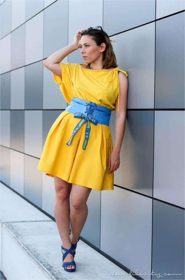IKEA Hack: Corsagengürtel aus FRAKTA