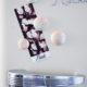 DIY Kühlschrankmagneten aus Holz