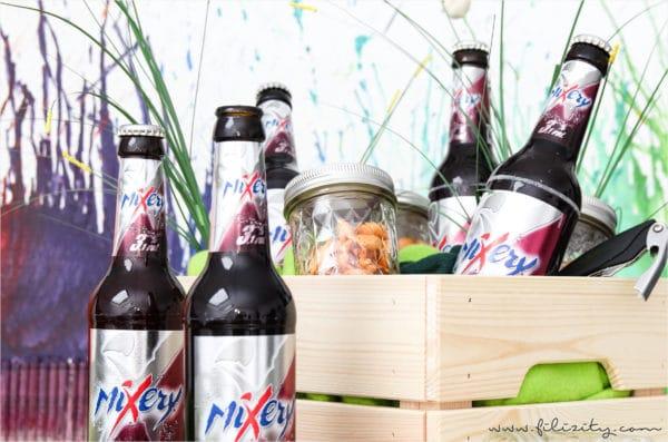Biergarten Last Minute Geschenk Zum Vatertag Handmade Kultur