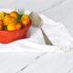 Rumänischer Frühkartoffeln-Eintopf