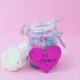 Last Minute Muttertagsgeschenk: Zucker-Peeling mit Kokosnuss und Zitrone