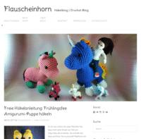 Flauscheinhorn – Häkelblog / Crochet Blog