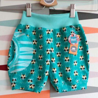 Kids Shorts Größe 86/92