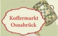 8. Koffermarkt Osnabrück