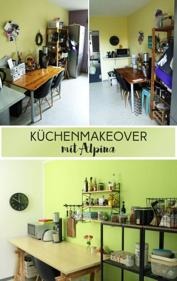 vorher nachher k chenrenovierung handmade kultur. Black Bedroom Furniture Sets. Home Design Ideas