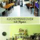 Vorher-Nachher: Küchenrenovierung