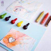 Malen mit Kleinkindern - Tipps und Ideen