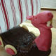 Wikingerschiff Kuchen