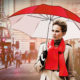 So gestalten Sie Ihren personalisierten Regenschirm!