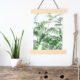 DIY: Posterleisten selber machen