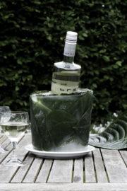 Tropischer DIY Ice Bucket