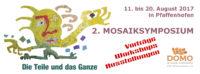 2. Mosaiksymposium in Pfaffenhofen an der Ilm