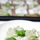 Spinat-Ravioli mit Putenfüllung selber machen