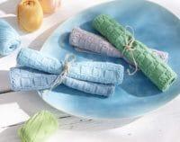 Spülis (oder auch Waschis :-) ) stricken