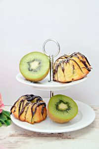 Mini Kiwi Guglhupf