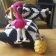 Flamingo häkeln - (fast) leichtgemacht!