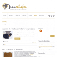 Blog | frauschäfer